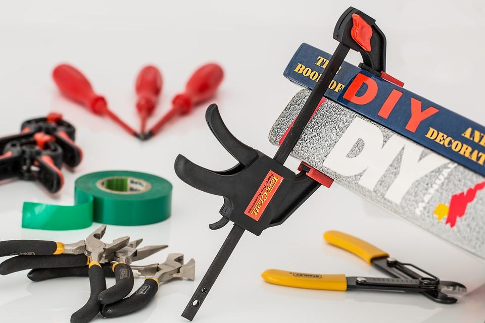 工具用品を使おう