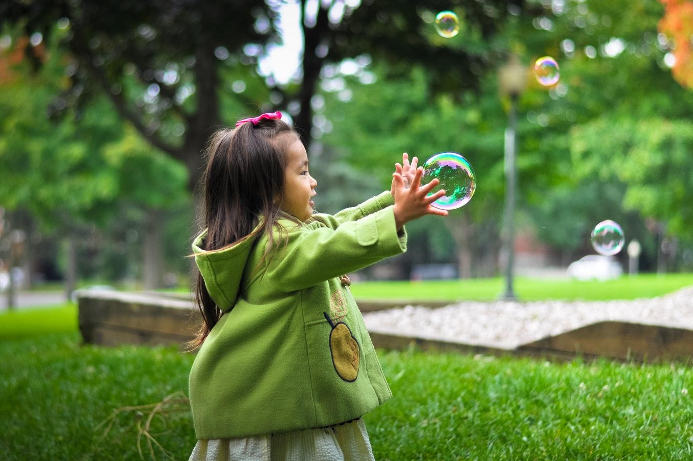 親子で楽しめる公園特集