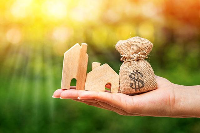 家を購入するとき親からの資金援助を非課税にする方法