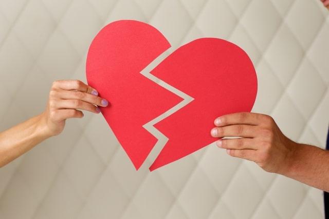 離婚のデメリット