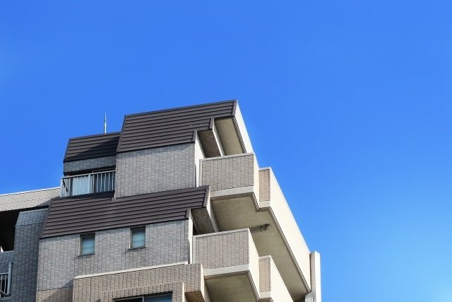 マンション管理費の相場は4つの事柄に影響します。